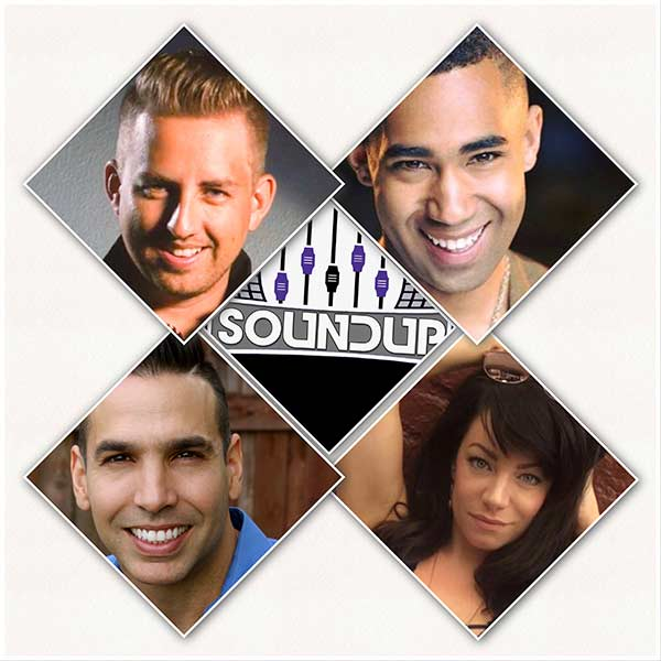 Sound Up Band